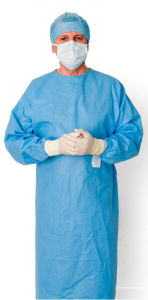 Non Woven Disposable Face Masks Surgical Facial Mask pictures & photos