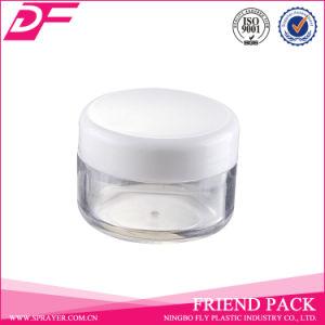 15ml PS Transparent Eye Cream Jar