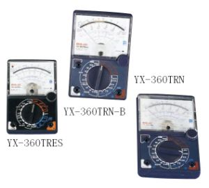 Multimeter with Ce Certification pictures & photos