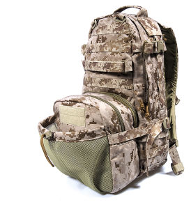 Tactical Module System Military Hiking Camping Backpack pictures & photos