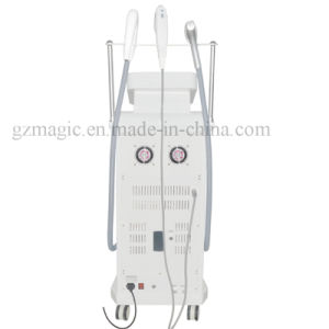 Multifunction Laser Hair Removal Machine Hifu Face Lift Machine for Sale pictures & photos
