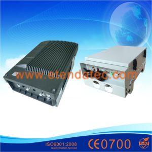 VHF UHF Tetra Fiber Optic Bda Repeater pictures & photos