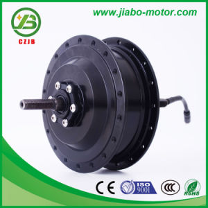 Czjb-104c BLDC Geared Disc Brake Type Electric Bicycle Wheel Hub Motor 48V 500W pictures & photos
