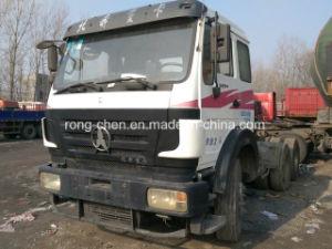 Used 2534 Beiben Tractor Truck of Beiben 2534 Truck Head pictures & photos