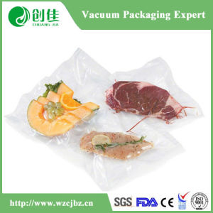 High Transparnt Vacuum Pouch for Food pictures & photos