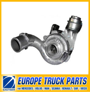 8602478 Turbocharger Engine Parts for Volvo Truck pictures & photos