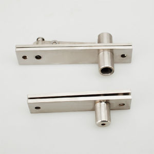 Stainless Steel Concealed Hinge (C117) pictures & photos