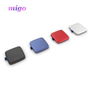 Ipremium Migo Mickyhop Android IPTV Ott Support 4k Stalker 64-Bit Penta-Core STB Mini Bluetooth pictures & photos