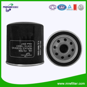 Auto Parts Auto Oil Filter 90915-Tb001 for Toyota pictures & photos