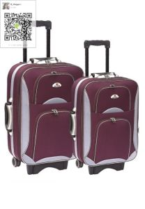 Outside Trolley Travel Case pictures & photos