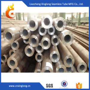 Carbon Steel Pipe 106B/A53B 20# pictures & photos