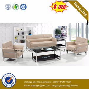 Modern Furniture Leather Recliner Office Sofa (HX-CS081) pictures & photos