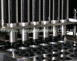 Big Production Capsule Coffee Filling and Sealing Machine pictures & photos