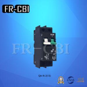 MCB-Miniature Circuit Breaker-QA Cbi Circuit Breaker pictures & photos
