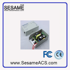 Smaller Power Source Access Control Power Supply (S-12-V) pictures & photos