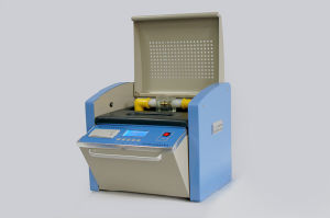 Portable New Type Online Automatic Transformer Oil Bdv Tester pictures & photos