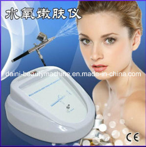 Skin Rejuvenation Face Oxigeno Spray Moisturizing Skin Oxygen Jet Facial Machines Beauty Care Machine 220V EU Us UK Au Plug pictures & photos
