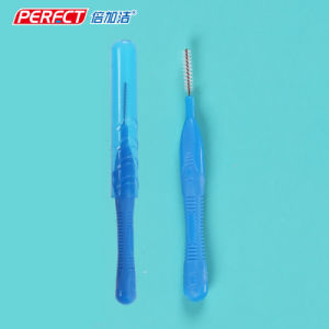 Perfect 5PCS Pack Interdental Brush/Toothbrush pictures & photos