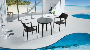 Garden/Patio Rattan Furniture Set (LN-933) pictures & photos