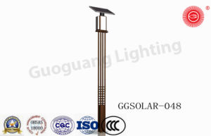 Ggsolar-048 Chinese Style Solar Energy Street Light pictures & photos