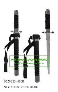 Hunting Knife Dagger with Belt 40cm 95k9003 pictures & photos