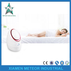Home Use Portable Beauty Instrument Mist Sprayer Anion Facial Steamer pictures & photos