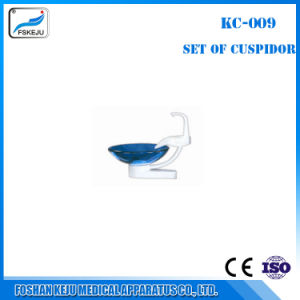 Set of Cuspidor Kc-009 Dental Spare Parts for Dental Chair pictures & photos