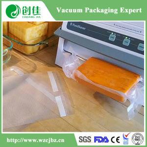High Temperature Retorting Vacuum Pouch pictures & photos