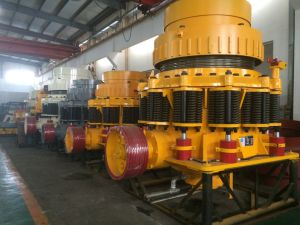 Symons Cone Crusher 4.25 Feet for Mining and Stone Quarry pictures & photos