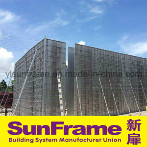 High Class Aluminium Formwork for Wall Panel pictures & photos