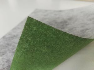 Pleated Air Dust Filter Felt