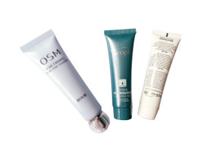 Cosmetic Plastic Hotel Amenities Packaging Soft Tube pictures & photos