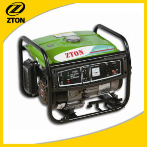 3kVA Home Use Electricity Generator (set) pictures & photos