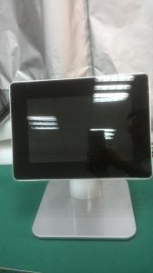 """10.1"""" Pcap Touch Monitor with VGA DVI HDMI pictures & photos"""