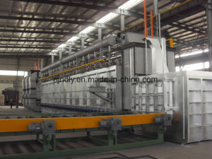 Bright Annealing Furnace pictures & photos
