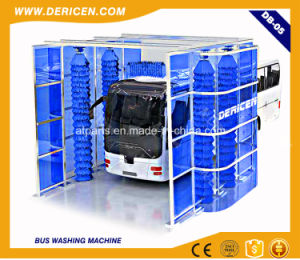 Dericen dB5 Automatic Car Wash Machines for Sale with Ce Cetification pictures & photos