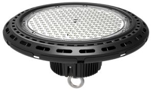 Industrial IP65 SMD 3030 Chip Indoor 125lm/W 200W UFO LED High Bay Light pictures & photos