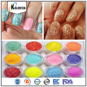 Wholesale Glitter Powder, Cosmetic Glitters pictures & photos