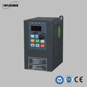 Yx3000 Series Mini Type Motor Speed Controller Single Phase 0.2-1.5kw 220V AC Drive/Frequency Inverter/Converter pictures & photos