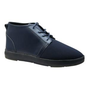 Elastic Men Health Edema Shoes Casual Comfortable Footware pictures & photos
