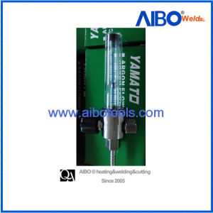Japanese Type Industrial Flowmeter Without Gauge (2W16-1073) pictures & photos