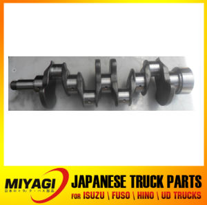 Fd35 Crankshaft Truck Parts for Nissan pictures & photos