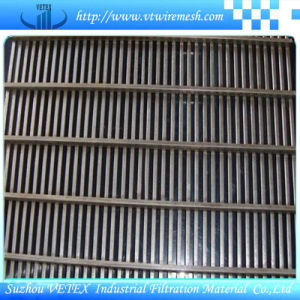 Stainless Steel Mine Sieving / Screen Mesh Used in Petroleum pictures & photos