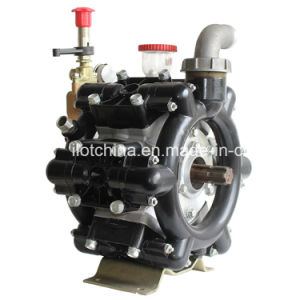 Ilot Strong Power High Quality Diaphragm Pump Disc Pump Membrane Pump for Agricultural Irrigation etc. pictures & photos