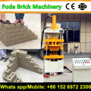 Hydraulic Press Automatic Lego Brick Maker Machine on Sale pictures & photos