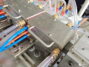 WPC Extruder Machine for WPC Ceiling WPC Board WPC Profile pictures & photos