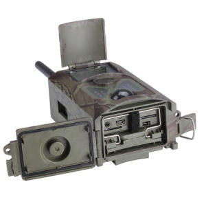 Wildlife 2g GSM MMS GPRS Hunting Trail Camera