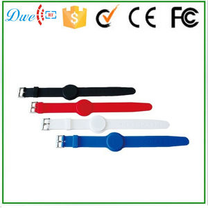 13.56MHz Watch Wristband Tag Waterproof pictures & photos