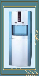 Hot and Cold Drink Water Dispenser Machine for 5 Gallon Bottles pictures & photos