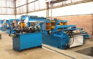 Fr3 Oil Transformer Corrugated Fin Production Line Machinery pictures & photos